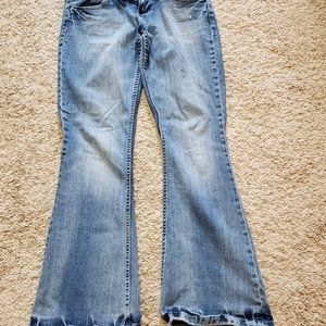 Maurices Jeans Molli Flare